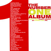 The Number One Album by Various Artists