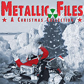 Metallic Files - A Christmas Collection by Various Artists
