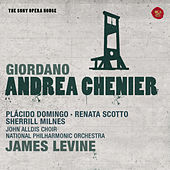 Giordano: Andrea Chénier - The Sony Opera House by Various Artists