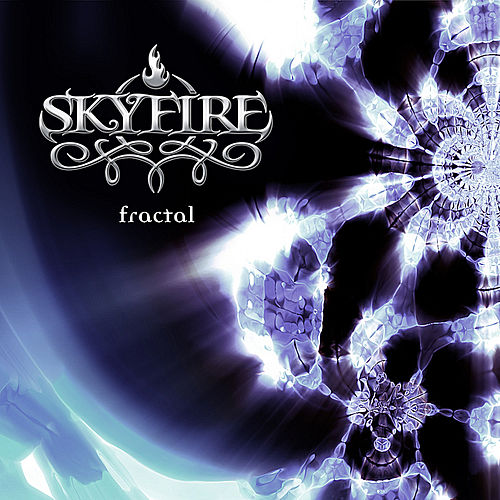 Fractal by Skyfire