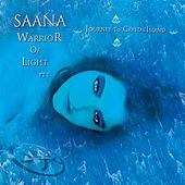 Saana - Warrior Of Light pt.1 - Journey To Crystal Island by Timo Tolkki