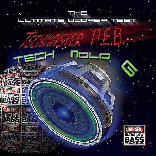 Tech Nolo G by Techmaster P.E.B.