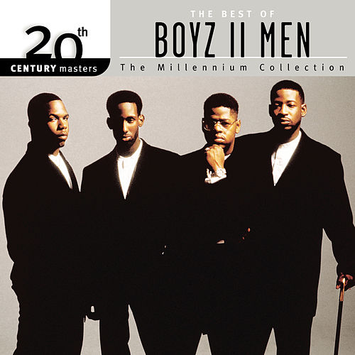 20th Century Masters: The Millennium Collection by Boyz II Men