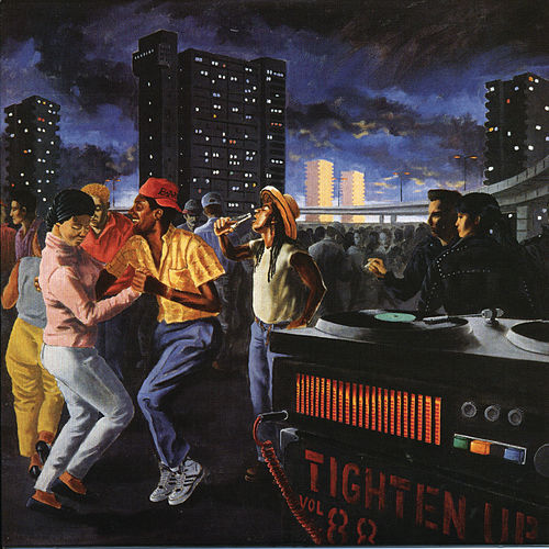 Tighten Up Vol. '88 von Big Audio Dynamite