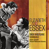 Classic Film Scores: Elizabeth and Essex by Charles Gerhardt