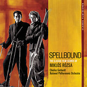 Classic Film Scores: Spellbound by Charles Gerhardt