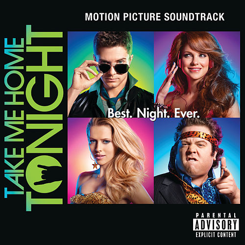 Take Me Home Tonight by Various Artists