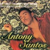 Me Muero De Amor by Antony Santos