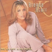 No lo Voy a Olvidar by Brenda K. Starr
