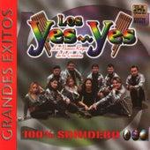 Los Grandes Exitos by Los Yes Yes
