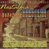 Nostalgia Habanera by Various Artists