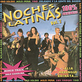 Noches Latinas Vol. 2 by Various Artists