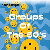 Groups of the 60's by Various Artists