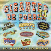 Gigante de Puebla II by Various Artists