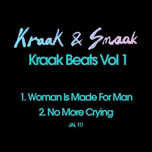 Kraak Beats Vol.1 by Kraak & Smaak