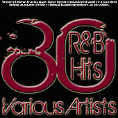 80 R&B Hits by Various Artists