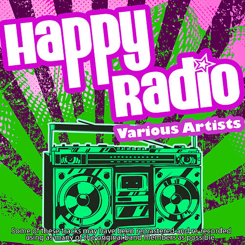 Happy Radio by Various Artists