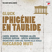 Gluck: Iphigénie en Tauride - The Sony Opera House by Orchestra del Teatro alla Scala