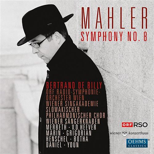 Mahler: Symphony No. 8 by Various Artists