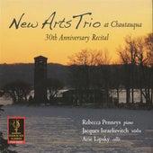 New Arts Trio at Chautauqua by New Arts Trio