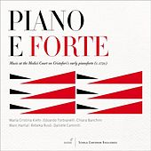 Piano e forte by Various Artists
