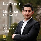 Moonlight Fantasies by Ian Parker