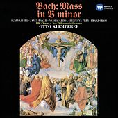 Bach: Mass in B Minor by Various Artists