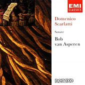 D. Scarlatti: Keyboard Sonatas by Bob van Asperen