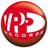 VP Records Sampler 2007 by Various Artists