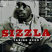 Taking Over by Sizzla
