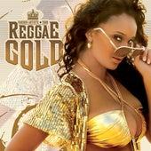 Reggae Gold 2008 von Various Artists
