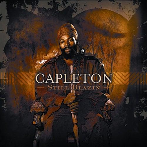 Still Blazin by Capleton