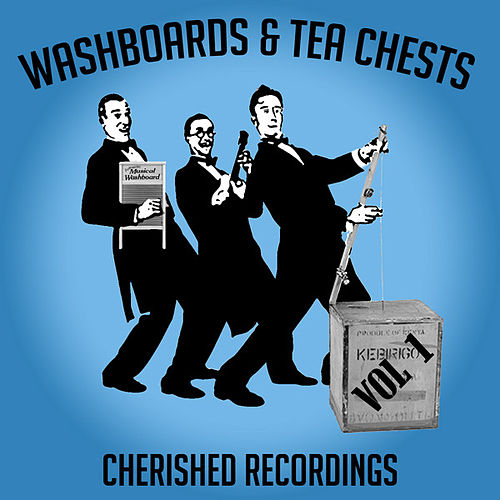 Washboards And Tea Chests Vol1 by Various Artists