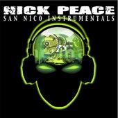 San Nico Instrumentals by Nick Peace