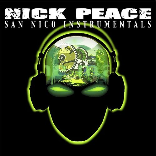 San Nico Instrumentals by Nick Peace