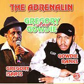 The Adrenalin by Various Artists