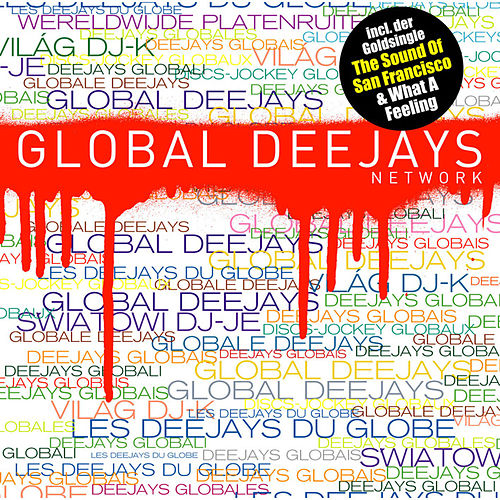 Network - taken from Superstar by Global Deejays