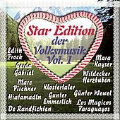 Star Edition der Volksmusik Vol. 1 by Various Artists