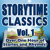 Storytime Classics, Vol. 1 by Favorite Kids Stories