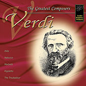 Verdi: The Greatest Composers by London Symphony Orchestra