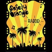 Radio by Safety Orange