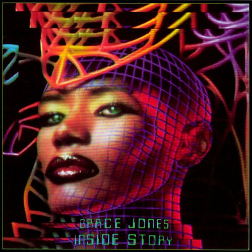 Inside Story by Grace Jones