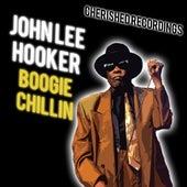 Boogie Chillin by John Lee Hooker