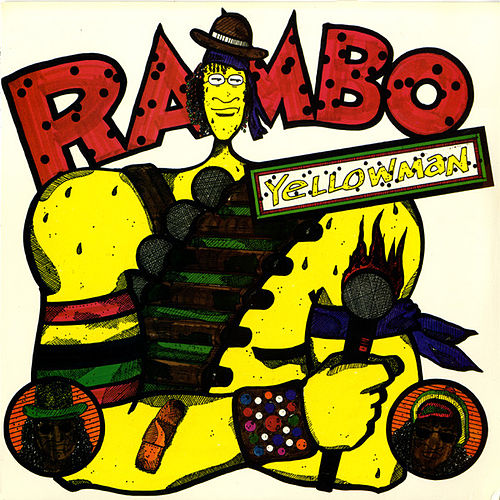 Rambo by Yellowman