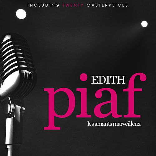 Les Amants Merveilleux by Edith Piaf