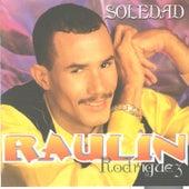 Soledad by Raulin Rodriguez
