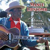 Texas Country Blues by Mance Lipscomb