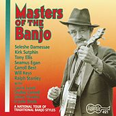 Masters Of The Banjo by Various Artists