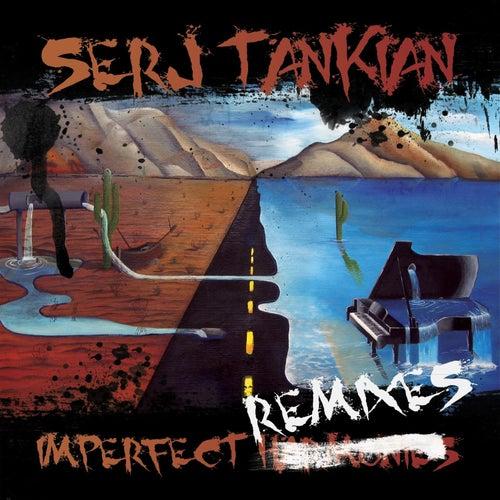 Imperfect Remixes by Serj Tankian