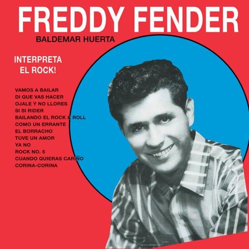Interpreta El Rock by Freddy Fender